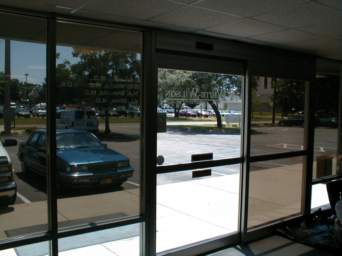 Do It Yourself Window Tinting Film Amp Skylight Covers